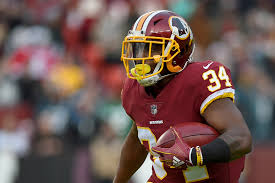 Report: Redskins retaining exclusive rights free agent Byron Marshall