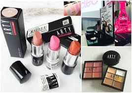 makeup and skincare brands in bangkok