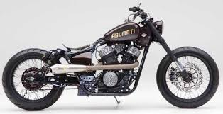 top 10 bobber motorcycles from around