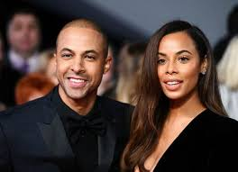 Rochelle Humes Reveals Why She's Estranged From Her Father
