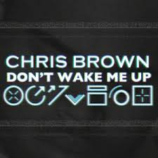 Don't Wake Me Up (song) - Wikipedia