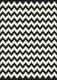 milliken black and white vibe area rug