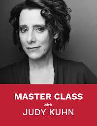 Judy Kuhn - TheaterWorksUSA