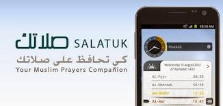 Salatuk Prayer Time – Best Android App For Muslim - Tech Desighn