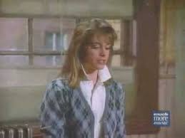 Kids From Fame TV Series Cynthia Gibb Take Me To Your Heart Again ...