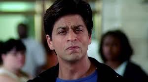 shah rukh khan ruined my life claims
