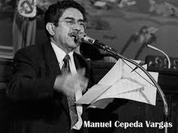 Manuel Cepeda inolvidable dirigente del PCC víctima del terrorismo ...