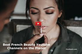 top 15 french beauty you channels