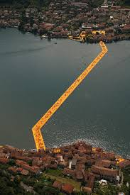 Christo and Jeanne-Claude | Projects