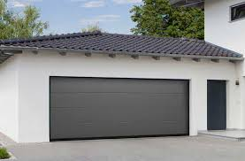 normstahl Garage Doors