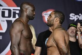 Bellator 161 Results: Kongo vs. Johnson - MMA Fighting