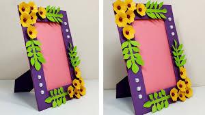 photo frame diy ideas handmade