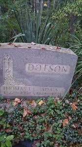 Ada Bailey Dotson (1874-1941) - Find A Grave Memorial
