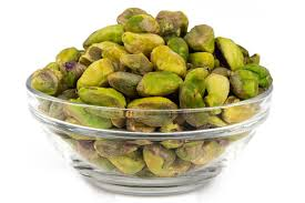 raw pistachios no s by the