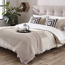 pure linen bedding collection solids