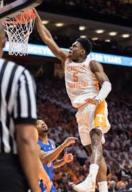 Admiral Schofield against the University of Florida | | utdailybeacon.com