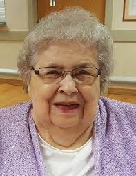 Obituary of Lucille Johnson | Welcome to Sturm Funeral Home located...
