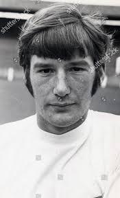 Norman Lloyd Preston North End Footballer Editorial Stock Photo ...