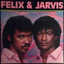 Felix & Jarvis - Felix & Jarvis (1983, Vinyl)   Discogs