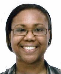 Blogger @ SATRO: STEMalive! Inspirational speaker - Keisha Smith, CGL
