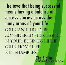 work life balance quotes studying to become holistic practitioner