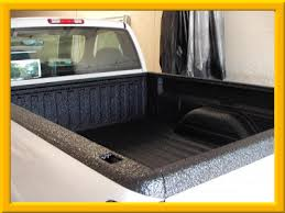 two truck spray bedliner kit diy