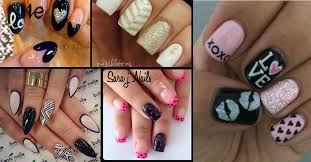 30 nail designs pictures nail art