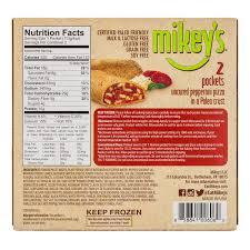 mikey s nosh