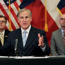 """Doctors and Data"""" Suggest Greg Abbott May Be Reopening Texas Too Early –  Texas Monthly"""