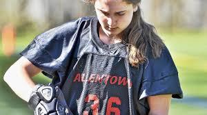 Allentown girls lacrosse advances past Notre Dame to reach MCT final    Sports   trentonian.com
