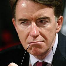 Winkelman wants former Hartlepool MP Peter Mandelson to put on his dancing  shoes | The Northern Echo