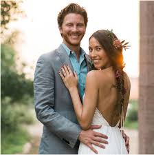 Marisa Quinn & Daane Griffeth Married -... - The Valley Wedding ...
