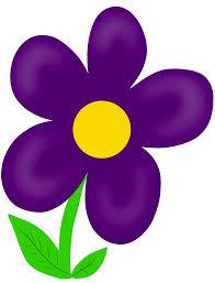 free clipart april flowers clipart 2