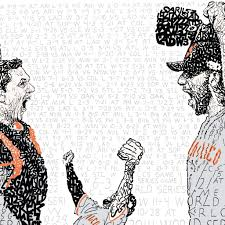 2014 San Francisco Giants Word Art Poster Giants Gifts Decor Art Of Words