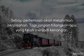 quotes perpisahan