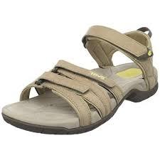 teva women s tirra leather sandal