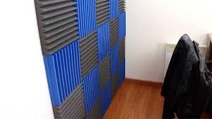 soundproof foam acoustic panel best