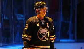 Player Q&A | Jack Eichel | NHLPA.com
