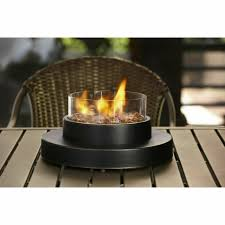 fireplace portable propane fire bowl