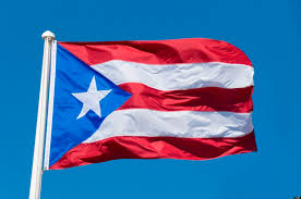 flag of puerto rico wallpapers misc
