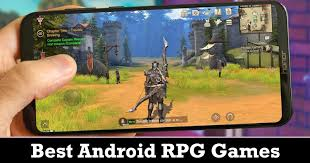 20 best rpg games for android in 2020