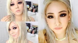cl makeup tutorial 씨엘 메이크업