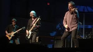 For R.E.M.'s Mike Mills, big beats hamper 'Concerto'