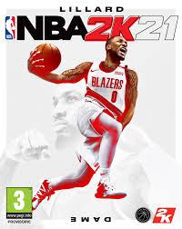 NBA 2K21 : PS4