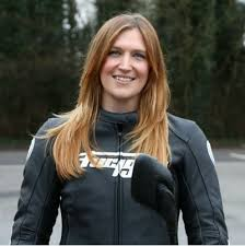 Laura Smith (Motorcycle Instructor) - RMT Motorcycle Training