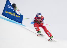 Smith triumphs again in Sunny Valley to boost FIS Ski Cross World ...
