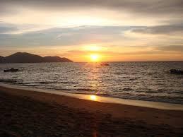 pantai tercantik di tsem rinpoche