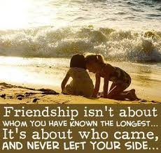 friendship quote thought saying inspirational quotes