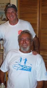 Bill Hamilton – Doyle Surfboards