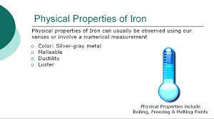 iron you